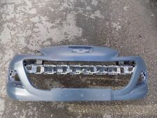 Peugeot 207 Front Bumper 2009 - ON FACELIFT BRAND NEW 9688071577