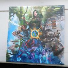 Asmodee 4 Gods Board Game