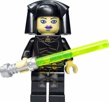 NEW RARE Genuine LEGO Star Wars LUMINARA UNDULI & saber Minifig 7869 minifigure