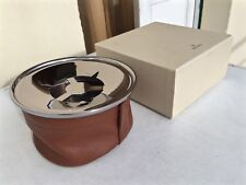 Posacenere originale ROLEX vintage CENDRIER ASHTRAY gadget display