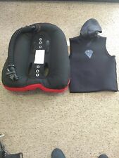 New listing Hollis 45lb Wing and Akona Hooded Vest