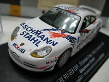 Onyx Touring Cars Collection (Portugal) Porsche 911 GT3 Cup Eschmann Stahl 1:43