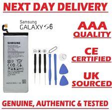 Genuine Samsung Galaxy S6 Original EB-BG920ABE  Replacement Battery+Tools
