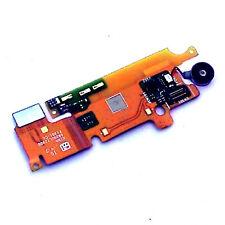 100% Original Sony Xperia T3 Mic Antena Parlante Flex Micrófono D5103 D5102 M50w
