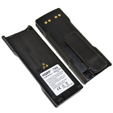 2-Pack High Capacity Battery for Motorola MTX-LS MTX838 MTX8000 MTX9000 Radio