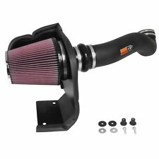 Engine Cold Air Intake Performance Kit fits 02-04 Avalanche 1500 5.3L-V8