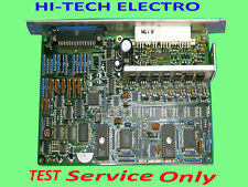 Embroidery Machine Electronic Circuit Board, Control Panel Test Service