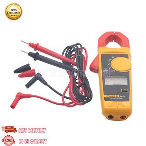 FLUKE 302 + Strommesszange Handheld Digital Multimeter Tester Wireless F302