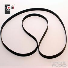 Fits JVC - Replacement Turntable / Record Player Belt LA110 & LA21 - THATS AUDIO