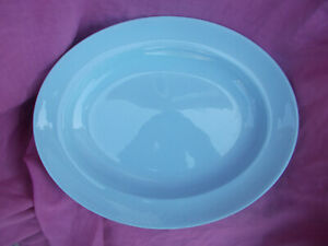 Wedgwood LAVENDER Oval Meat Dish. 10¾ x 8½  inches.