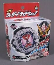 Kamen Rider Zi-O DX WIZARD RIDEWATCH NEW Bandai Japan Driver