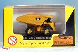 Norscot 55426 CATERPILLAR CAT 793D Monster Mining Dump Truck MIB