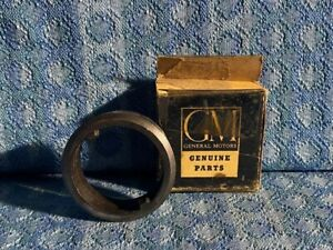 1940-1953 Chevrolet Pass & Comm 47 NOS GM Trans Synchronizing Ring 591087 SEE AD