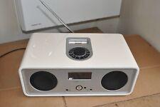 RUARK AUDIO R2i DAB DAB+ FM RADIO iPOD DOCK
