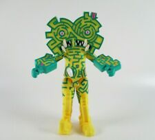 Power Rangers Dino Charge Puzzler Action Figure Villain 5.5""
