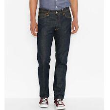 501 Levi's Jeans Marlon In blau Gr. 32/34 für Herren