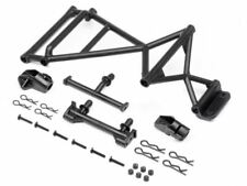 HPI Racing - Roll Bar Parts and Tank Mount Set for the Savage XL