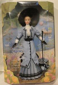 Barbie Promenade in the Park NEW NRFB Brunette 074299186301