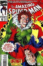 Amazing Spider-Man Vol. 1 (1963-2014) #387