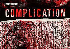 V/A - THRESHOLD COMPLICATION LP (POLITICAL ASYLUM, RAPED TEENAGERS, INSTIGATORS)