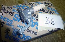 Benzinhahn Stamo, 14 mm Innengewinde, 14 x 1.50 Gewindesteigung, *NEU*, Original