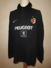 Maillot de rugby STADE TOULOUSAIN NIKE Taille 12 - 13  ans ( 152 cm / 158 cm )