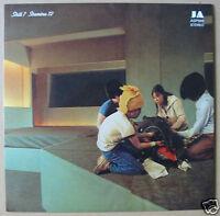 SKILL 7 STAMINA 12 Skill 7 Stamina Dead UK vinyl LP #001 of 250! UNPLAYED