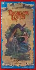 Grenadier Dragon Lords - 2522 Elven Dragon (Mint, Sealed)