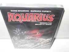 aquarius - soavi -  dvd