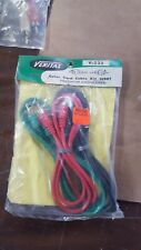 New listing 3 Ft Rca Audio Cable 3 Rca Male to 3 Rca Male M/M Stereo Audio Patch Cord Cable