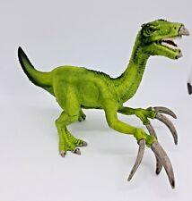 Schleich 15006 petit Therizinosaurus 16 cm préhistorique Monde Nouveauté 2018