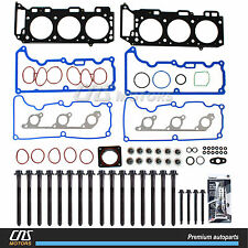 Head Gasket Set & Bolts for 97-01 Ford Explorer & Sport Trac Mountaineer VIN E