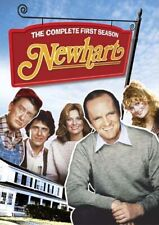 NEWHART - THE COMPLETE FIRST SEASON (BOXSET) (DVD)