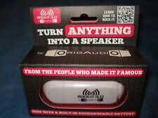 Orig Audio ROCK-IT 3.0 - Vibration Speaker System -Turn Anything Into a Speaker!
