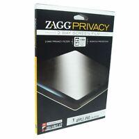 ZAGG Privacy Screen Protector for Apple iPad 2, iPad 3, iPad 4