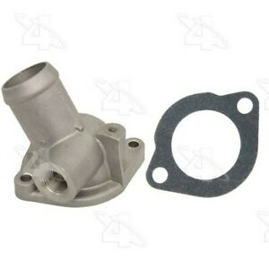 Four Seasons 85151 Water Outlet For 94 Honda Accord