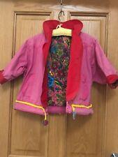 🎀 Vintage Oilily  Jacket Age 4/5