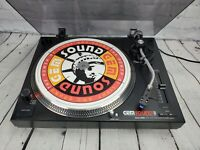 Gem Sound DJL-1200 Direct Drive Turntable System
