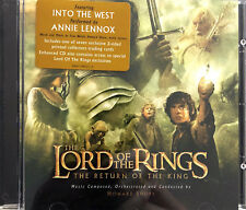 Howard Shore CD The Lord Of The Rings: The Return Of The King (M/M)