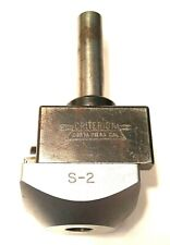 Criterion S 2 Boring Head With Criterion 58 Straight Shank 2 Sq Od12 Id