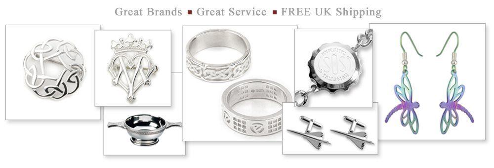 baxters jewellers