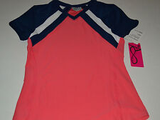NEW WOMENS REACTIVATE SPORTS TOP SZ-XS NWT $64.00