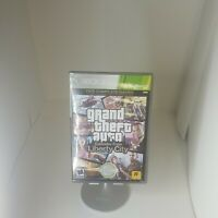 Grand Theft Auto Episodes From Liberty City (Xbox 360) Tested.