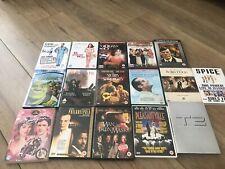 DVD Bundle / Joblot