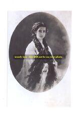 mm9 - Empress Sissy  Elisabeth of Austria-Hungary with long plaits - photo 6 x4