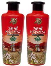 Anti Hair Loss Banfi Lotion Prevention Hair Regrowth Original 2 x 250ml