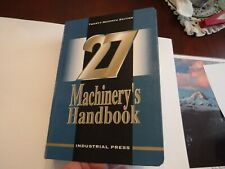 Machinery's Handbook 27 ed : Desktop edition