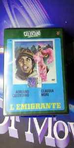 L'EMIGRANTE  DVD*nuovo