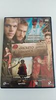 EL SECRETO DE LOS HERMANOS GRIMM DVD MATT DAMON HEATH LEDGER MONICA BELLUCCI