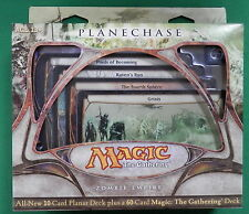 Magic the Gathering 2009 Planechase Zombie Empire Deck